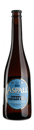сидры Imperial, Aspall 0,5