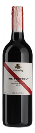 вино Footbolt Shiraz