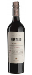 вино Portillo Malbec
