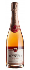 игристые Prestige Rose, Taittinger 0,750