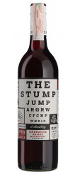 вино Stump Jump Red Grenache Shiraz Mourvedre