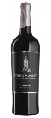 вино Zinfandel Private Selection Robert Mondavi