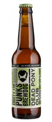 пиво BrewDog Dead Pony club 0,330