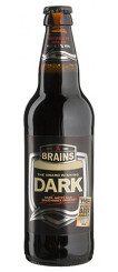 пиво Brains Dark 0,500