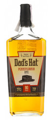 виски Dad's Hat Pennsylvania Rye 0,700