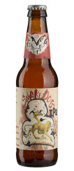 пиво Snake Dog IPA, Flying Dog 0,355