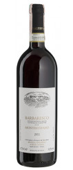 вино Barbaresco Montestefano