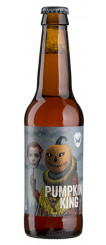 пиво BrewDog Pumpkin King