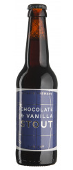 пиво Titanic Chocolate & Vanilla Stout