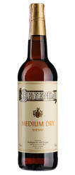 вино Medium Dry Leyenda