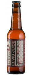 пиво BrewDog Elvis Juice 0,330