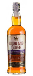 виски Highland Queen Sherry Cask Finish
