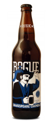 пиво Shakespeare Stout, Rogue 0,355