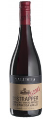 вино The Strapper Grenache Shiraz Mataro