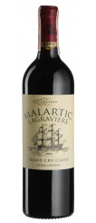 вино Chateau Malartic-Lagraviere Rouge