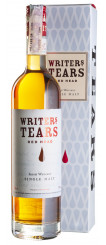 виски Writer's Tears Red Head, gift box