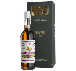 виски Smith's Glenlivet Rare Vintage, gift box