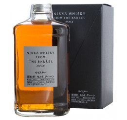 виски Nikka From The Barrel