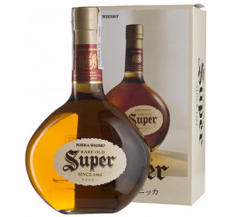 виски Nikka Super 0,700 GB