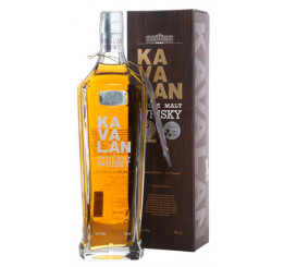 виски Kavalan Single Malt