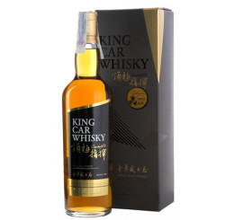 виски Kavalan King Car Whisky