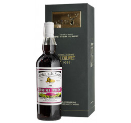 другие крепкие Smith's Glenlivet  Rare Vintage
