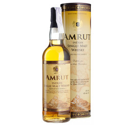 виски Amrut Indian