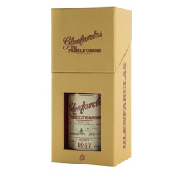 другие крепкие Glenfarclas The Family Casks