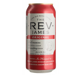 пиво Brains Reverend James 0,440