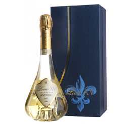 игристые Louis XV, gift box
