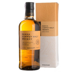 виски Nikka Coffey Malt, gift box