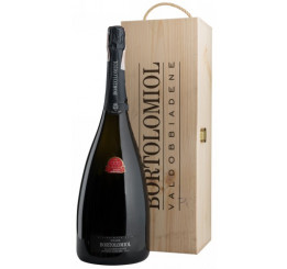 игристые Prior Valdobiadene Prosecco Superiore, wooden box