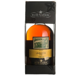 другие крепкие Jamaica 5yo Pot Still Oloroso Sherry Finish, gift box