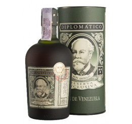 другие крепкие Reserva Exclusiva, Diplomatico 0,700 GB