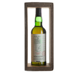 виски Bunnahabhain 14yo Sherry Wood