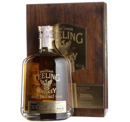 виски Teeling Single Malt 33yo, gift box