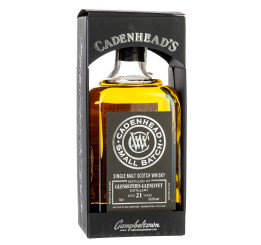 виски Glenrothes 21yo, gift box