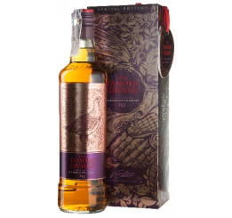 другие крепкие Famous Grouse 16yo Special Edition